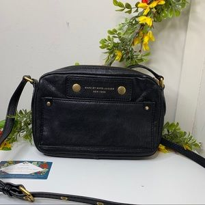 Marc by Marc Jacobs Preppy Camera Bag